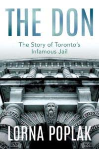 picture of book cover history of The Don